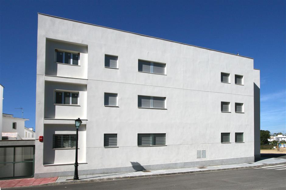 Promoción de 30 VPO en Calle Arturo Mariscal - San Jose del Valle